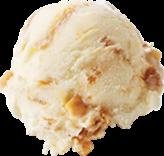 Honeycomb Caramel Swirl