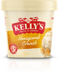 Honeycomb Crunch