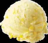 Lemon Crunch